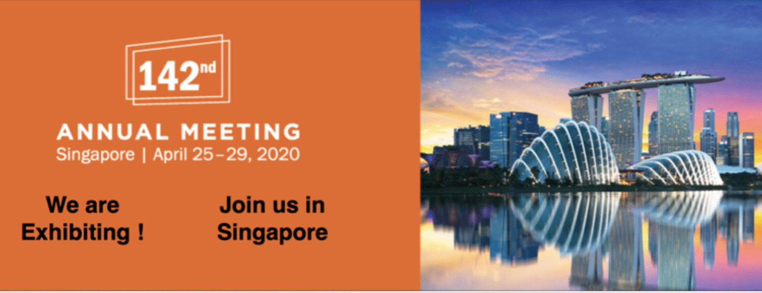 Schedule an appointment with SafeBrands at INTA AM in Singapore